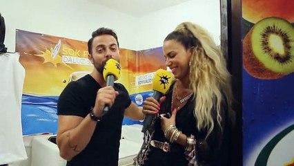 Sok FM Daluz Sundays - ΗΛΙΑΣ ΒΡΕΤΤΟΣ & ΚΑΤΕΡΙΝΑ ΣΤΙΚΟΥΔΗ (BackStage)
