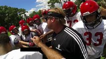 GoPro 4k   Review camara  009 GoPro  Jon Gruden,  That's Football Right There!    TV Commercial