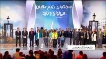 سخنرانی ملیحه ملک محمدی ـ اجتماع عظیم ایرانیان در آستانه 30خرداد در پاریس - ۲۳ خرداد 94