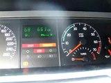 Renault 25 V6 Turbo Baccara - la voiture qui parle