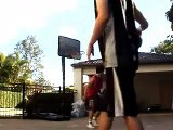 Basketball Muck Around