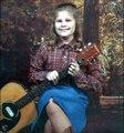 Cry - Shelly Lyons - (Johnny Ray - Lynn Anderson - Cover)