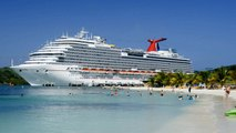 Carnival Cruises aims to offer travel to Cuba