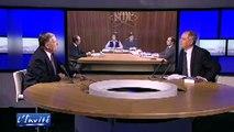 """Alain DUHAMEL : """"Hollande, Sarkozy : qui va gagner ?"""""""