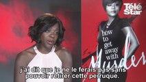 Murder : l'interview de Viola Davis