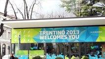 Trentino Winter Universiade 2013: mixing sport & research