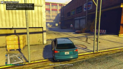 Patched - Gta V: NEW Solo dupe any car glitch | Se7enSins Gaming