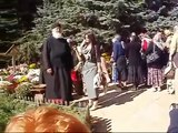 Actualul duhovnic al Manastirii Prislop, parintele Nifon, vorbeste cu mare drag despre Arsenie Boca.