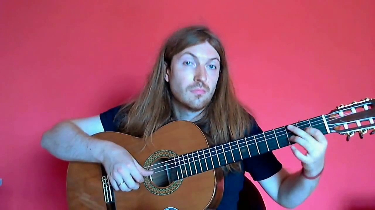 Mamma Mia – Play It Easy – ABBA guitar cover + notes + tabs