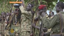 The Rebels of South Sudan: Faces of the SPLA (Ep. 1)