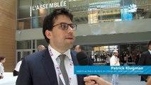 Patrick Klugman, Adjoint au maire de Paris en charge des relations internationales