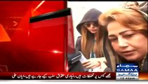 After 4 Months of Silence, Model Ayyan Ali Finally Breaks up her Silence - [FullTimeDhamaal]