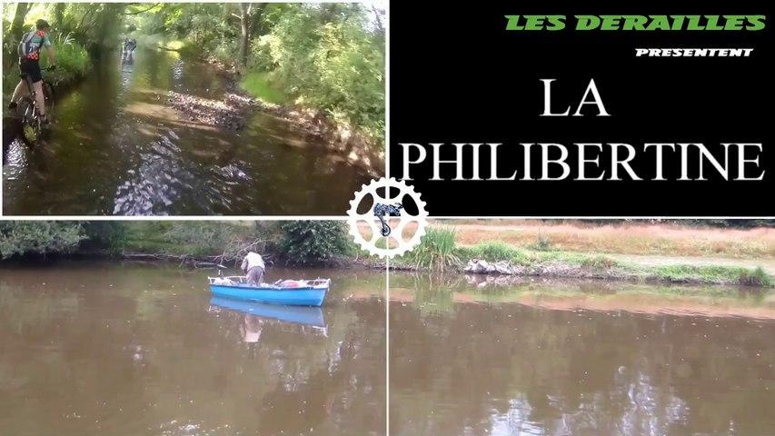 LA PHILIBERTINE - 2015