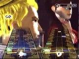 Rock Band - Enter Sandman: Metallica. Gld Star