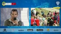 Cross- Plateau 8 - Fabienne Bozon Ravanel - Chamonix Marathon du Mont-Blanc 2015