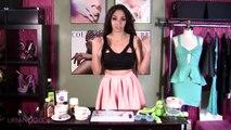 DIY Body Scrub & Body Butter for Under $5! Deep Moisture At Home Body Butter & Body Scrub