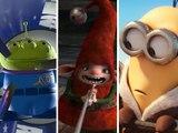 Minions, Ewoks, Lapins crétins : ces personnages irrésistibles sur nos écrans