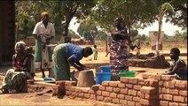 UNICEF USA: Gucci Creative Director Frida Giannini Visits Malawi with UNICEF