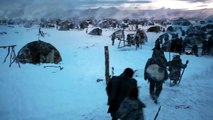 Game of Thrones Jon Snow Hommage Video - The Last Watch - WARNING SPOILERS GAME OF THRONES 5X10.