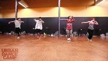 """DSTYGE"" by Michael Jackson :: Keone Madrid (Dance Choreography) :: URBAN DANCE CAMP"