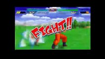 Pierrobarbare joue à Dragonball shin budokai / 480P/  Du fail et du fun ! :) (07/07/2015 18:42)