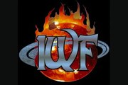 IWF Wrestling Kevin Knight vs. Aaron Stride 2010 (full)