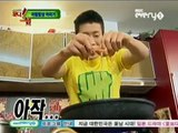2PM Breakfast from Hell [eng sub]