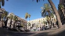 Barcelona Sehenswürdigkeiten in 24h: Gaudi, Ramblas, Sagrada Familia uvm (Reisevideo mit Reisetipps)