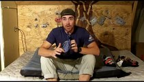 Gear Talk - Tech Talk With Tom - Picking Your Climbing Shoes