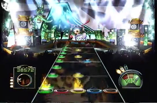 Tom Morello – Guitar Battle [Guitar Hero 3] Expert Guitar