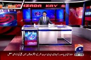 Aaj Shahzeb Khanzada Kay Sath (07-07-2015)
