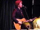 Josh Ritter - Girl In The War -  Live @ Easy Street Records