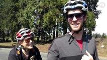 Travel Series: Alleykat Explores Georgia by Bicycle (EP.1)