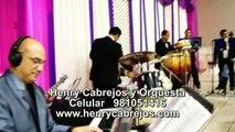 orquestas peru orquestas para matrimonios bodas en lima henry cabrejos y orquesta