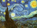 Sad piano music - relaxing piano music (Vincent Van Gogh music - Tears)