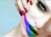 Photoshop Tutorials Photo Effects - Change Lip Color photoshop CS6