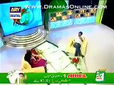 Shahid Afirid Made Every One Cry in Live Show, This Is New Face of Shahid Afridi