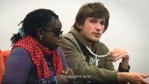 """""""Préparer l'avenir des jeunes par les jeunes"""" - INTRODUCTION"""