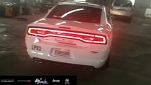 Dodge Charger Police Quebec Canada Landry Auto Laval