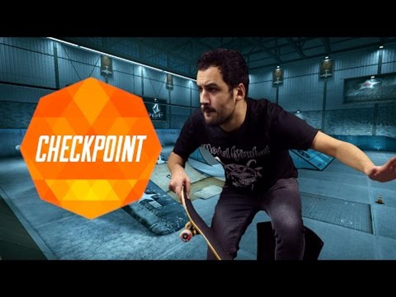Checkpoint (10/11/14) - FPS da Blizzard, novo Tony Hawk e Barry Burton em RE