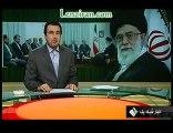 Kurdish leader Masoud Barzani meet Khamenei and National Security secretary  Saeid Jalili