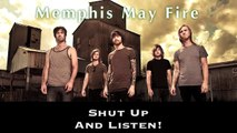 Memphis May Fire - DREAM TOUR Ep  68 - video dailymotion