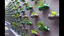 Bottle Recycling Ideas - Recycle Plastic Bottles - Benefits Tips of Recycling