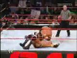 Randy orton vs evolution handicap match