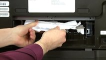 Fixing Paper Pick Up Issues - HP Deskjet 2540 All-in-One Printer