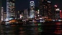 [31 October 2013] 香港天星小轮 Hong Kong - Taking Star Ferry 2