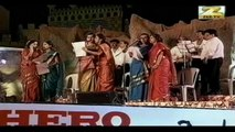 Jiya Jale Jaan jale-Lata Mangeshkar Live