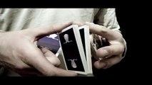 Card flourish tutorial: Glass