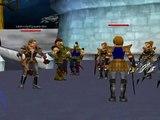 Sherwood Dungeon 9 Clans: AR, BW, COL, DV, DW, IKO, KS, SFS, TQA