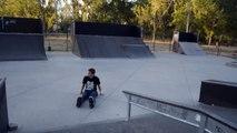 Novi Sad Spring Rollerblading Edit (#3 Skate Edit 2013)